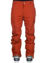 Armada Stinson STR Pants rust / ruskea Miehet