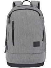 Nixon Ridge SE Backpack heather gray / harmaa Miehet
