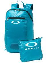 Oakley Packable Reppu lake blue / sininen Miehet