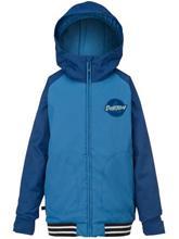 Burton Game Day Poikien takki boro / glacier blue / sininen Jätkät