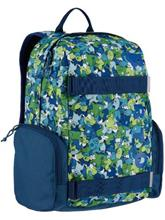 Burton Emphasis Backpack Girls sasquatch print / kuvioitu
