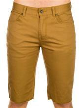Element Boom Shorts curry / ruskea Miehet