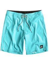 Quiksilver Original Basic 19 Boardshorts lagoon / sininen Miehet