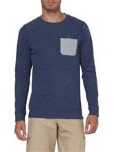 O'Neill O'Riginals Genesis Sweater carbon blue / sininen Miehet
