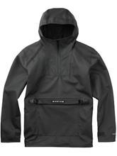 Burton Portage Jacket true black / musta Miehet