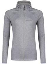 O'Neill Cosy Fleece Jacket silver melee / harmaa Naiset