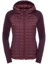 THE NORTH FACE Endeavor Thermoball Outdoor Jacket deep garnet red / deep garn / punainen Naiset