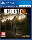 Resident Evil 7 (VII): Biohazard, PS4-peli