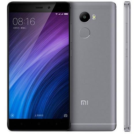 Xiaomi Redmi 4, puhelin