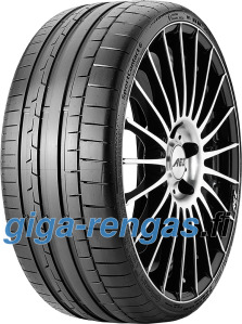 Continental SportContact 6 ( 275/35 ZR19 100Y XL MO )
