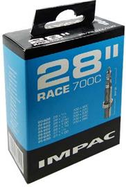 """Impac Race sisäkumi 28"""""""" , musta"""