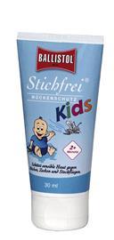 Ballistol ihosalva Kids Lapset vartalonhoito 30ml , sininen