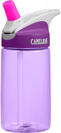 CamelBak eddy Lapset juomapullo 400ml , violetti