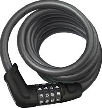ABUS Tresor 6512C pyöränlukko , musta