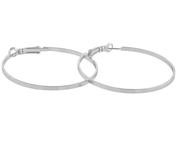 SNÖ of Sweden 746-9805256 Moe Ring korvakorut 40mm
