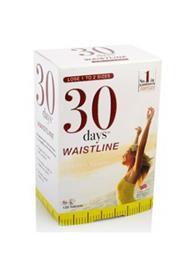 30 days Waistline 120 tabl.