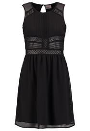 Vero Moda VMLADYLIKE Vapaaajan mekko black