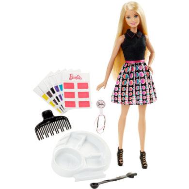MATTEL Barbie Mix n' Color