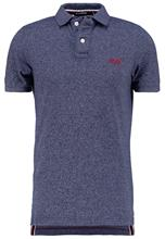 Superdry Pikeepaita eclipse navy grindle