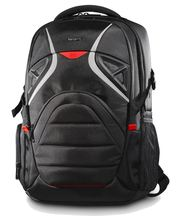"Targus Strike Gaming Laptop Backpack 17.3"" sylimikron kantoreppu"