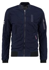 Superdry ROOKIE Bombertakki midnight