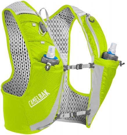 CamelBak Ultra Pro juomareppu , harmaa/vihreä