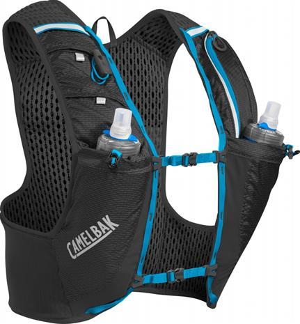CamelBak Ultra Pro juomareppu , sininen/musta, Rinkat ja reput