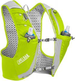 CamelBak Ultra Pro juomareppu , harmaa/vihreä, Rinkat ja reput