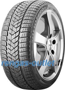 Pirelli Winter SottoZero 3 runflat ( 255/35 R19 96H XL , runflat ), Kitkarenkaat