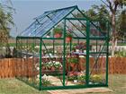 Palram Harmony, kasvihuone 4,6 m²