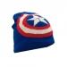Marvel: Captain America Logo lasten beanie pipo