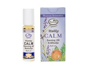 Frantsilan Memory Aromatics Iltaöljy Calm