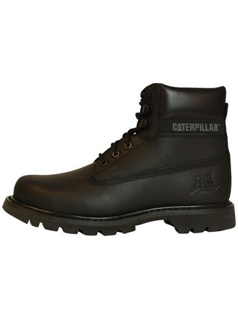Cat Colorado Boot Black