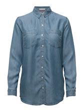 Hilfiger Denim Thdw Denim Boyfriend Shirt L/S 26 13927820