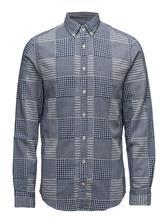 Tommy Hilfiger Patchwork Shirt Nf3 13928505
