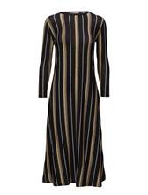 Mango Mixed Striped Dress 14808044