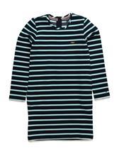 Tommy Hilfiger Striped Hwk Dress L/S 13927756
