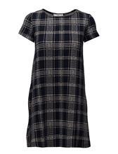 Mango Printed Shift Dress 14324981