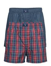 GANT 2-Pack Boxer Sh Yale Madison Tunnel 14725433