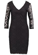 Noisy May NMTRISHA Vapaaajan mekko black