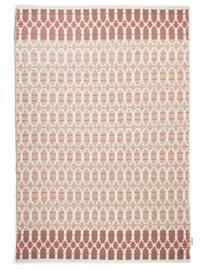 Matto Tom Tailor punainen40017/60X