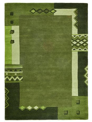 Matto Theko®die Markenteppiche Sininen88928/70X