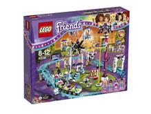 LEGO FRIENDS Huvipuiston vuoristorata