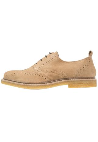 Shoe The Bear PAUL Nauhakengät sand