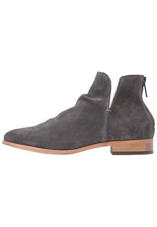 Shoe The Bear SOHO Nilkkurit dark grey