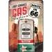 Route 66 Last Chance Gas Station Kilpi 20x30cm