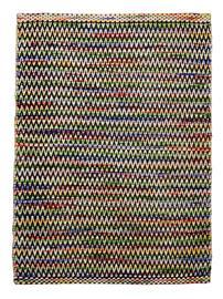 Matto Modern Weave Theko®die Markenteppiche Terrakotta83904/30X