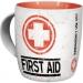 First Aid muki
