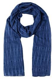 Becksöndergaard NOBEL Huivi mazarina blue