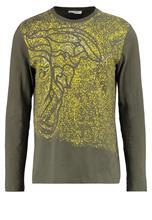 Versace Collection Pitkähihainen paita mercurio
